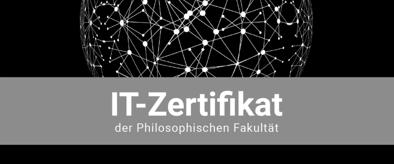 It Zertifikat Der Philosophischen Fakultät